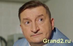 Лев Глебович Федотов - владелец Отеля